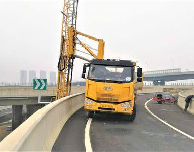 天津桥梁检修车出租怎么选升合升设备好