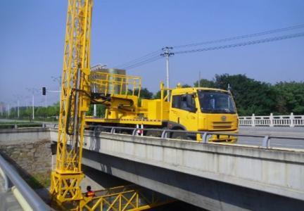 莆田桥梁检测作业车出租规格齐全源头公司升合升