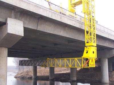 安康桥梁检测车出租公司电话升合升值得信赖