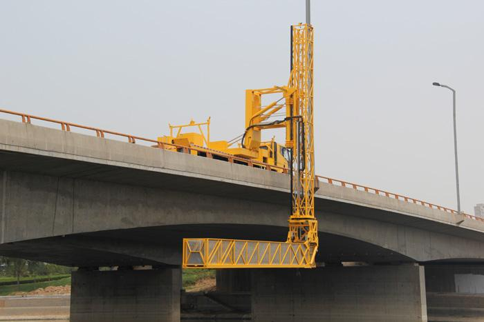 河源路桥检测车出租哪家价格便宜升合升可靠性高